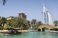 Dubai & Emiraten